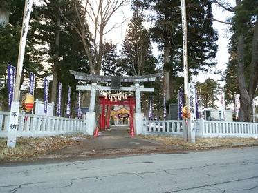 Onikoshi Sozen Shrine image