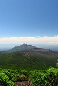 Mt. Kirishima image