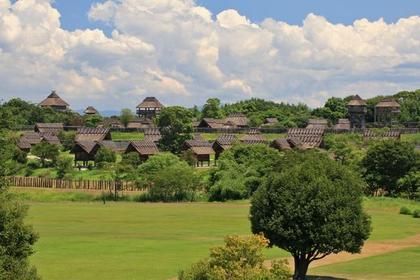 Yoshinogari Historical Park image