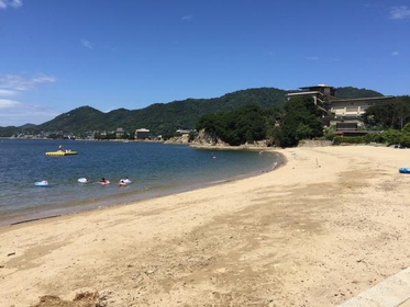 Tomonoura Beach image