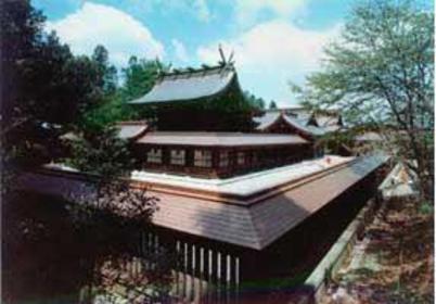 吉野神宮 image