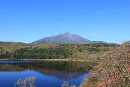 Mt. Rishiri image