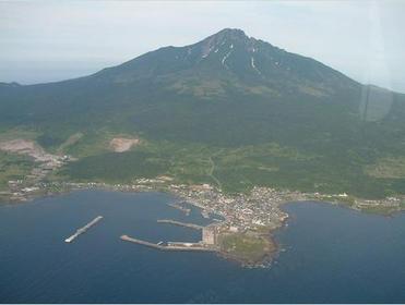 Rishiri Island image