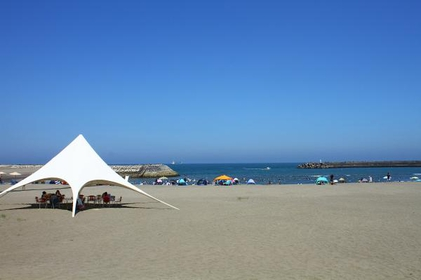 Sun Beach Hitotsuba image