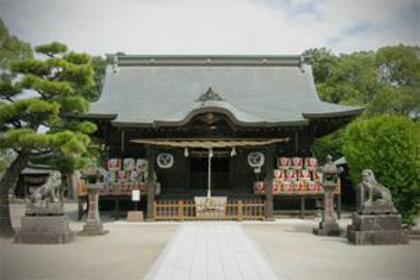 Daizenji Tamataregu Shrine image