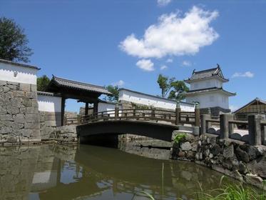 赤穂城跡 image