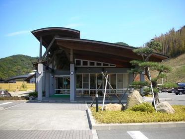 かもだ岬温泉保養センター image