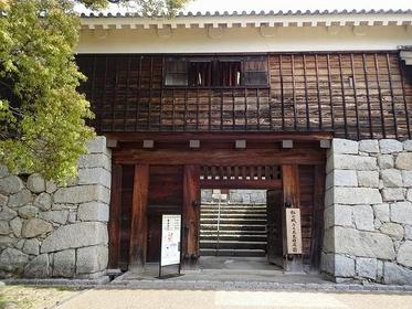 마쓰야마성 니노마루 사적 정원 image