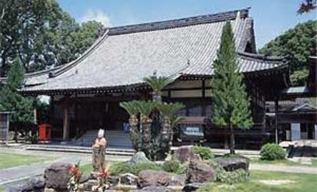 Ryukoin Temple (Rinkaizan Fukujyuji Temple) image