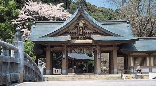 Warei-jinja Shrine image