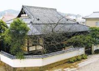 明教館・松山東高校史料館 image