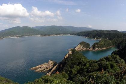 다쓰쿠시 해역 공원 image