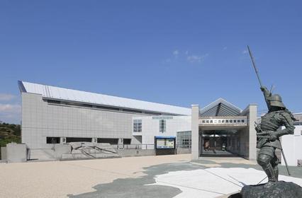 高知県立歴史民俗資料館 image