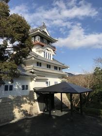 Shimanto City Museum image