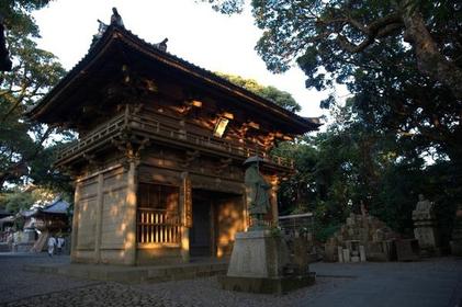 室戸山 明星院最御崎寺 image