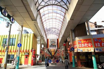 博多川端商店街 image