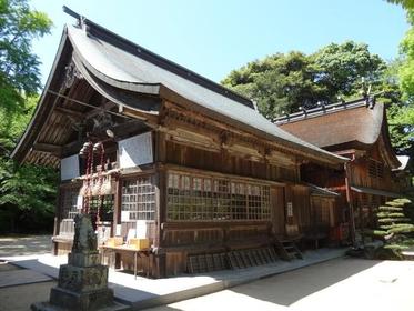 Sakurai Shrine image