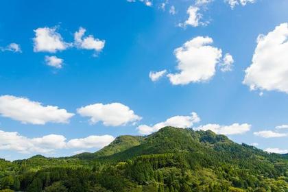 英彦山 image