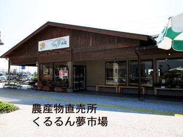 道路休息站 大木 image