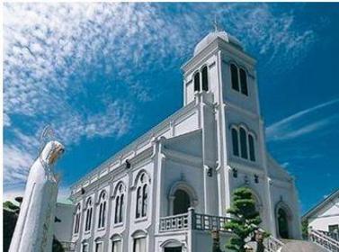 纽差教会 image