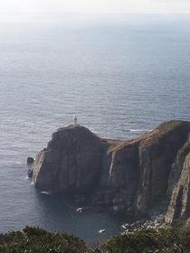 大瀬崎燈塔 image
