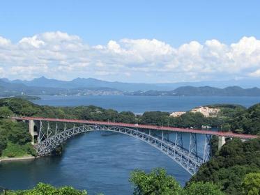 西海橋 image
