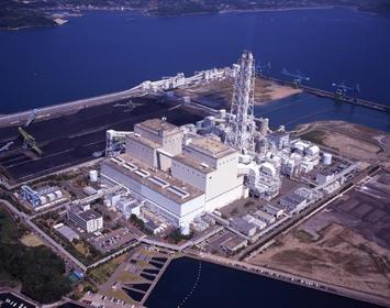 마쓰우라 화력 발전소 image