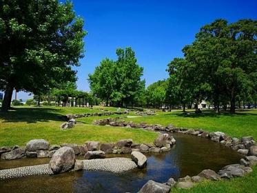 Saga Prefectural Shinrin Park image
