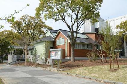 Saga Prefectural Art Museum image