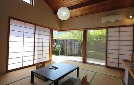 山香温泉風の郷 image