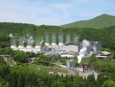 규슈전력 핫초바루 발전소 전시관 image