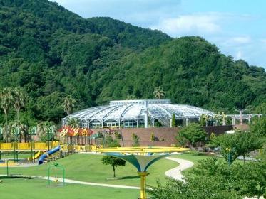 佐野植物公園 image