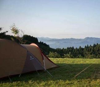 Snow Peak Okuhita Campfield image