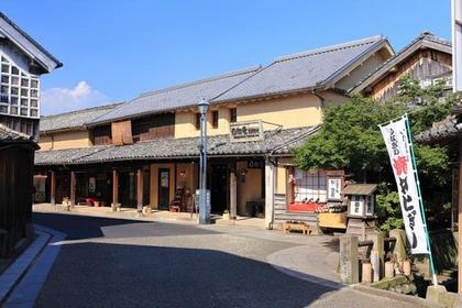 豆田町 image