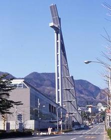 世界塔 image