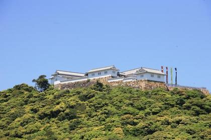 熊本縣富岡遊客中心 image