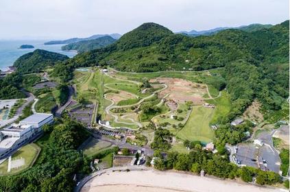 蘆北海濱綜合公園 image