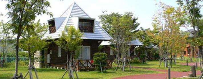 Shichijo Onsen Dome image