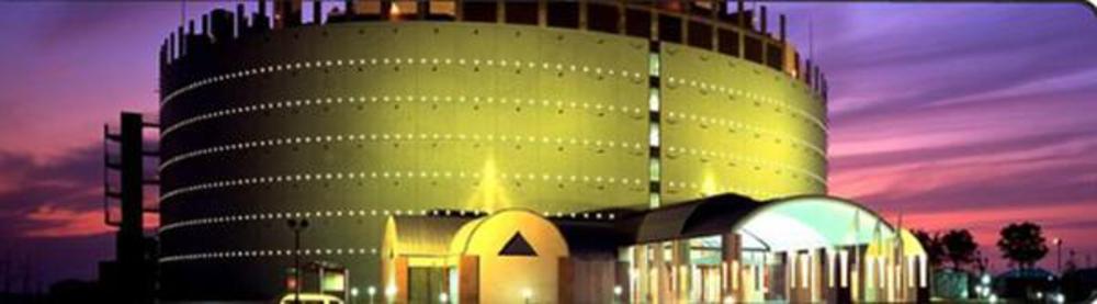 格林主题乐园 福尔德酒店 image