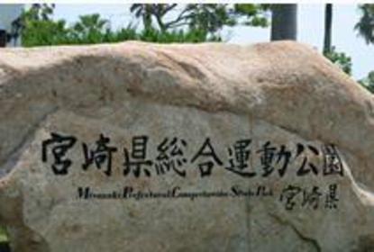 KIRISHIMA(キリシマ)ヤマザクラ宮崎県総合運動公園 image