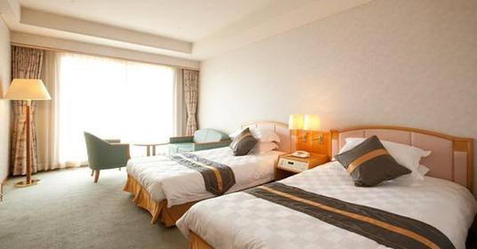 HOTEL J's 日南度假村 image