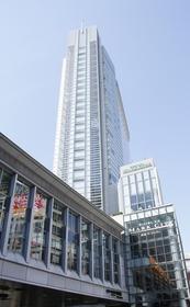 涩谷MARK CITY image