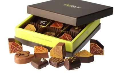 DelReY GINZA Chocolaterie(デルレイ 銀座 ショコラトリー) image