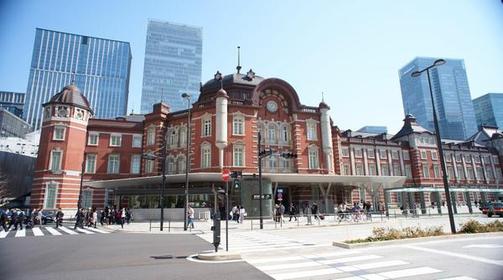东京站画廊 image