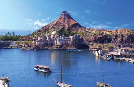 Tokyo Disney Sea image