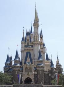 东京迪士尼乐园 image