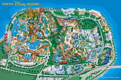 Tokyo Disney Resort image