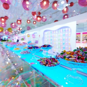 TOTTI CANDY FACTORY SHOP原宿店 image