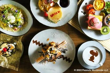 PEANUTS Cafe image