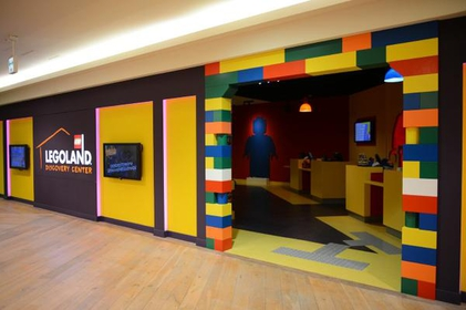 LEGOLAND Discovery Center东京 image
